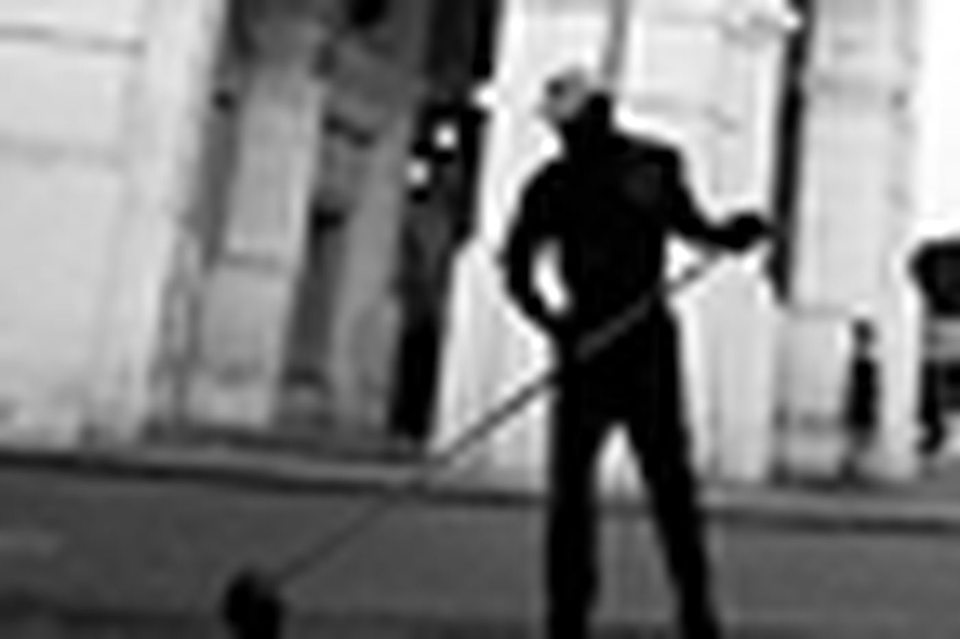 Karen Heller: 'Why should anything about Cuba make sense?'