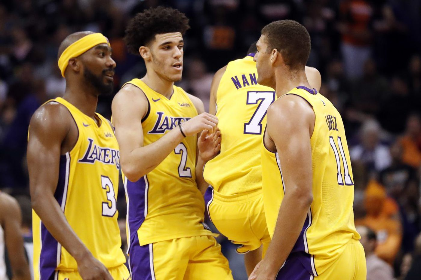 Sports Tonight: Celtics-Lakers rivalry building back toward old days