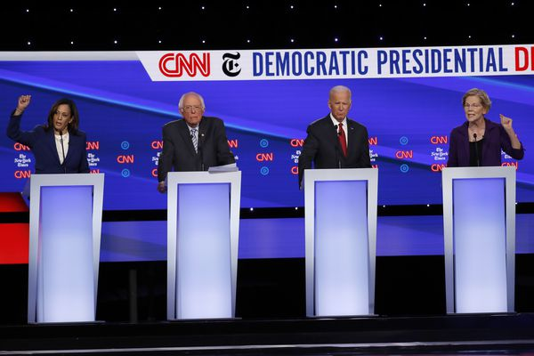 What to watch for in Wednesday's Democratic debate: Warren's pivot on Medicare for All, Buttigieg rising