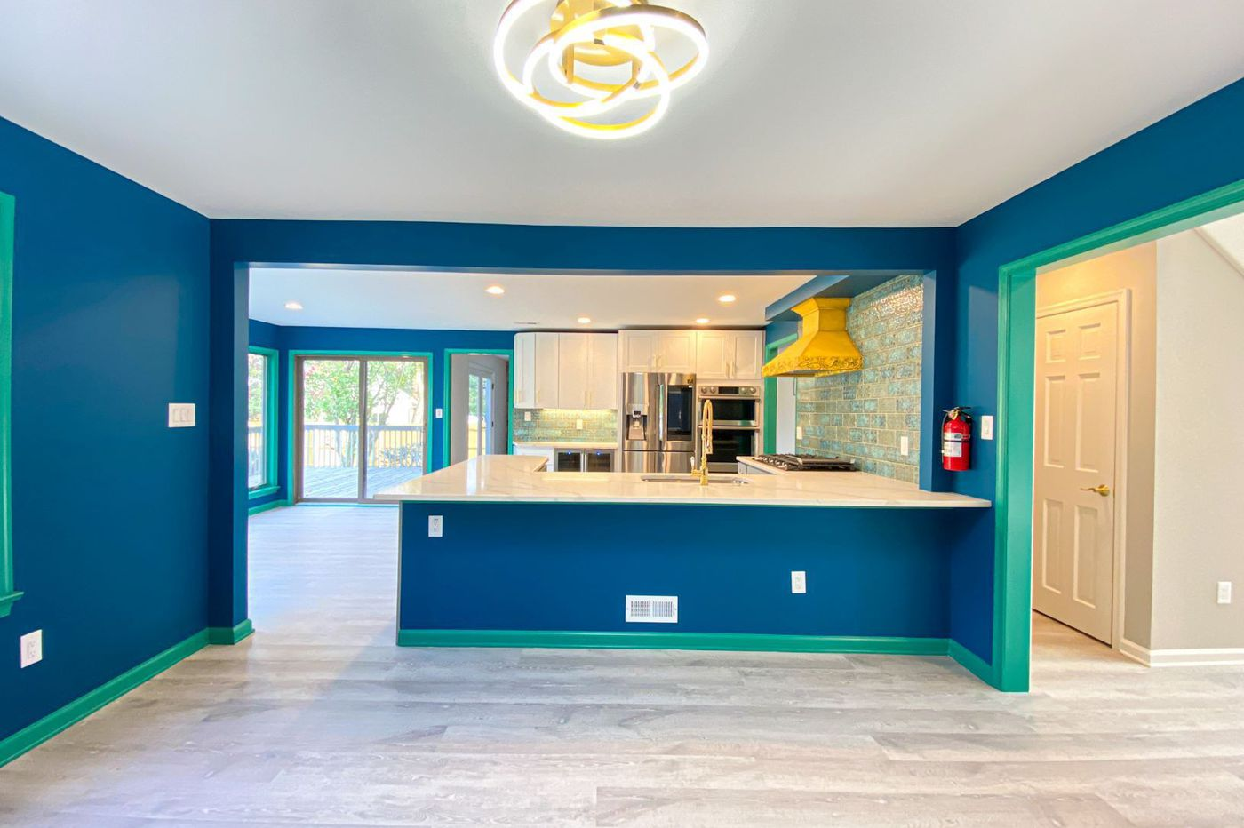 On the market: A four-bedroom contemporary home in Cherry Hill for $639,000