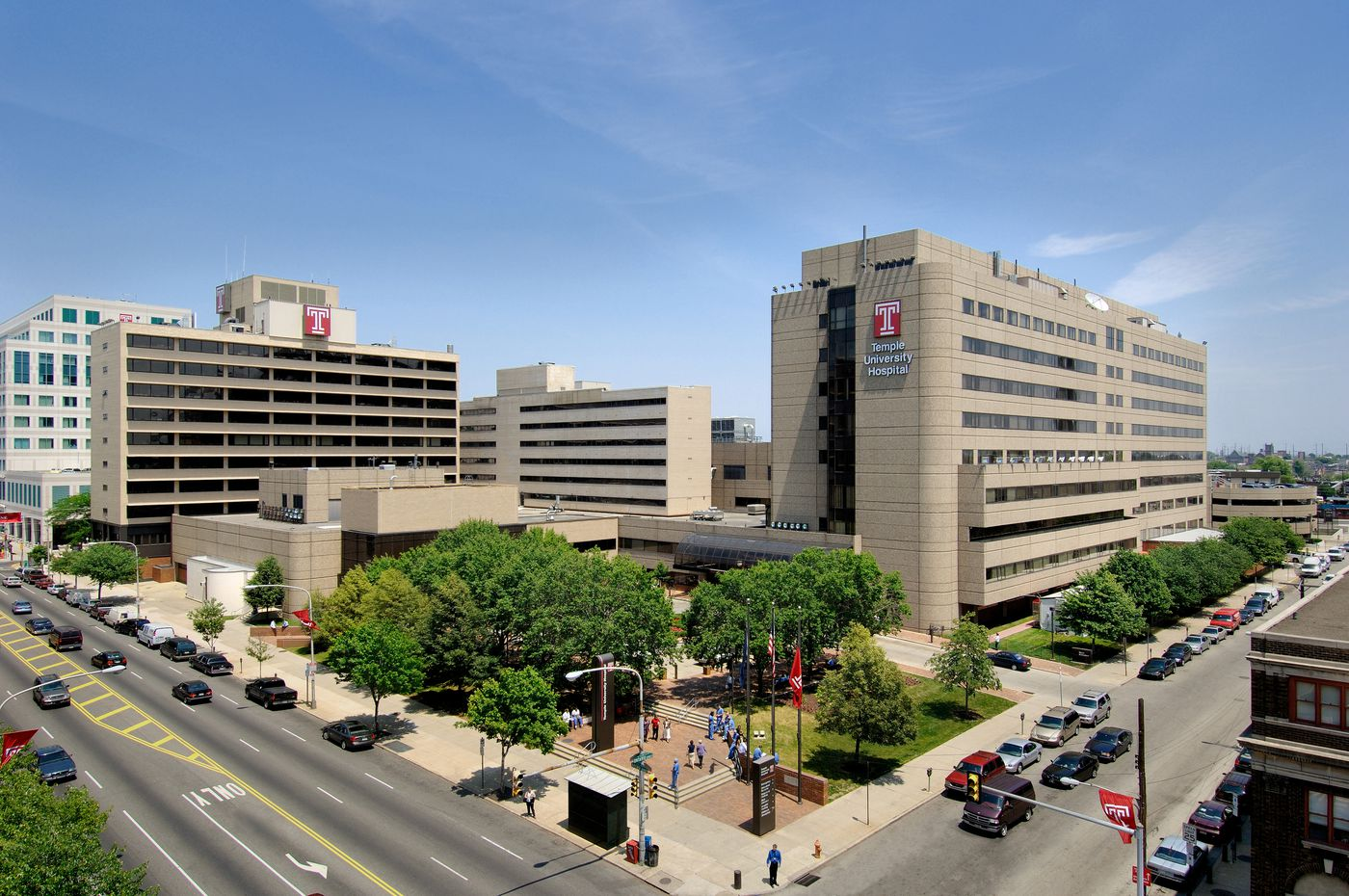 Temple hires investment bank to help map health system future