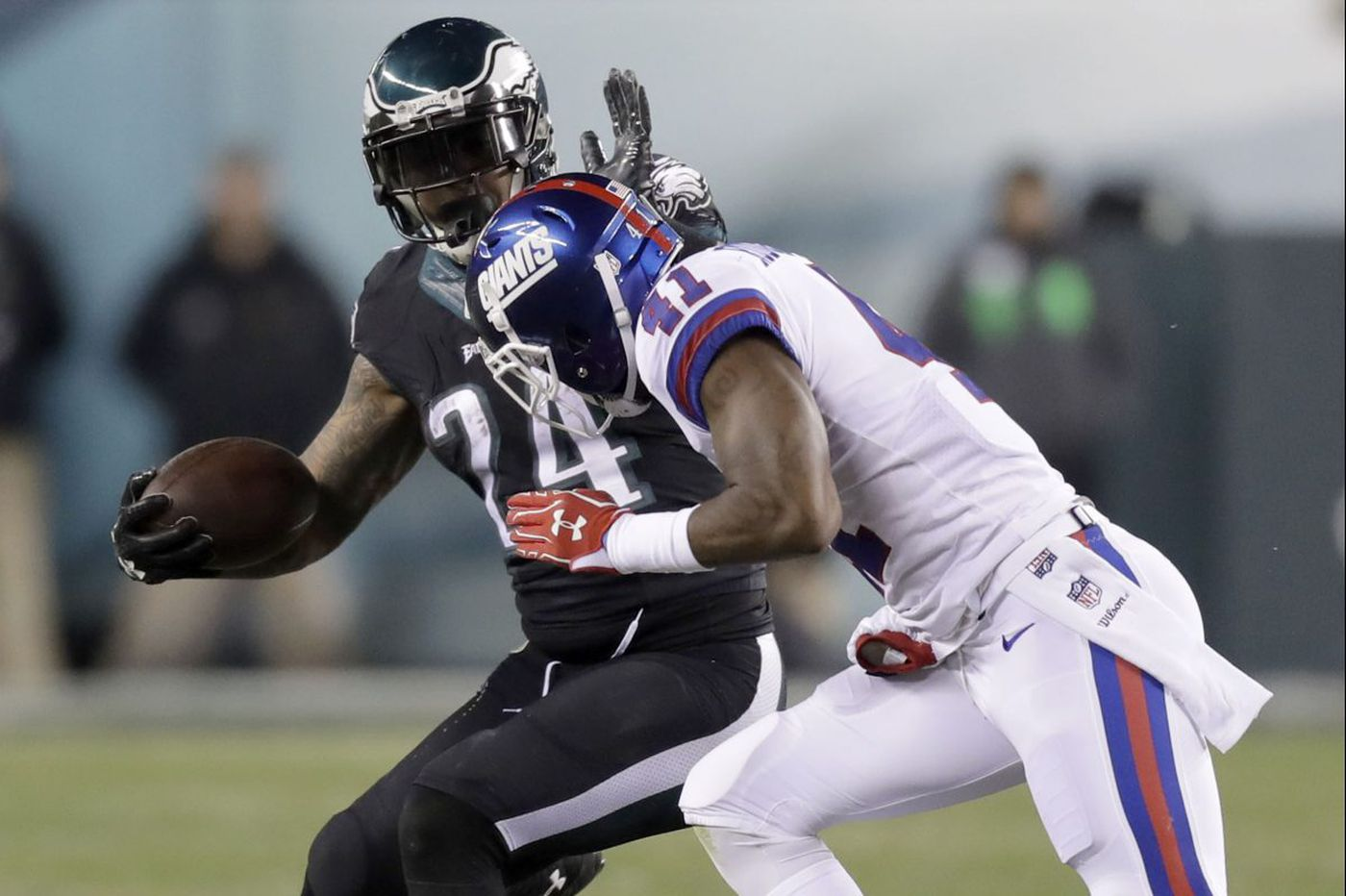 Decision on Eagles' Mathews unlikely before August