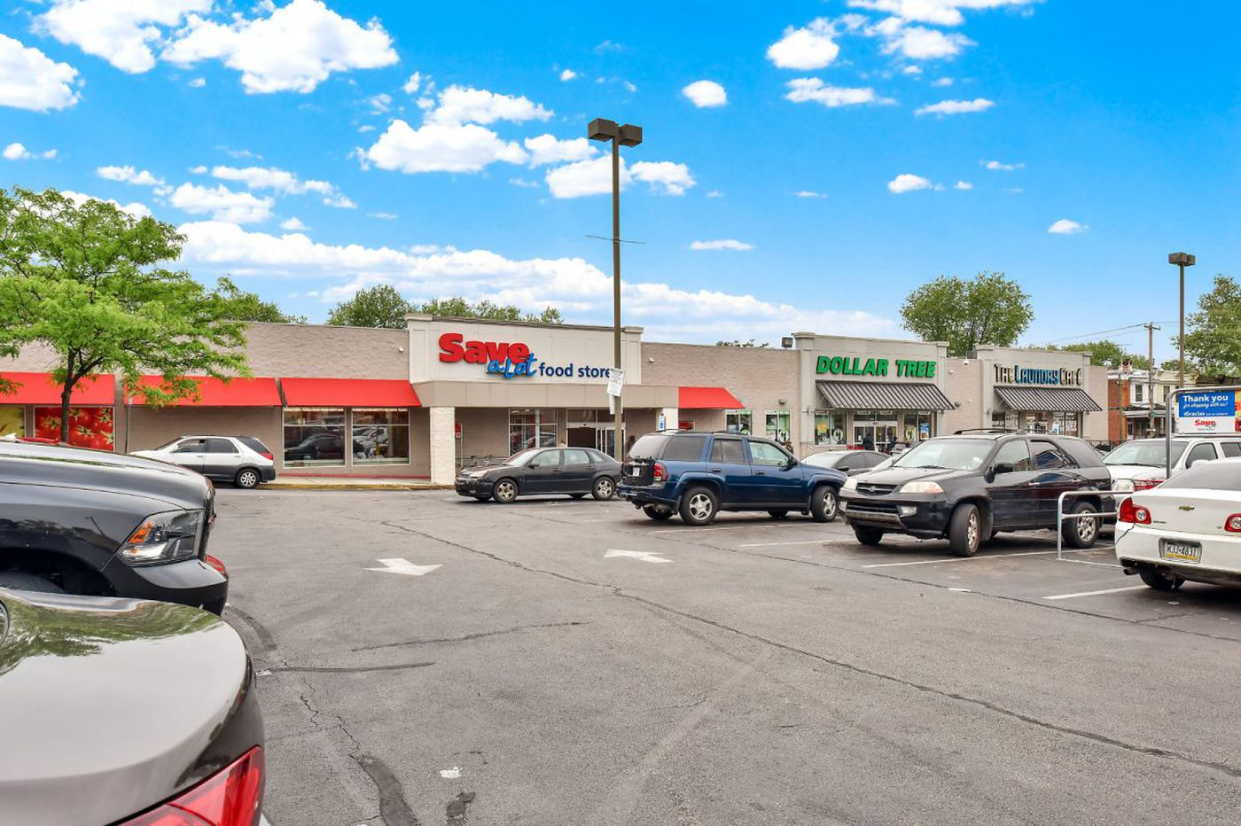 Post Bros. sells shopping center in North Philly for $9.2 million