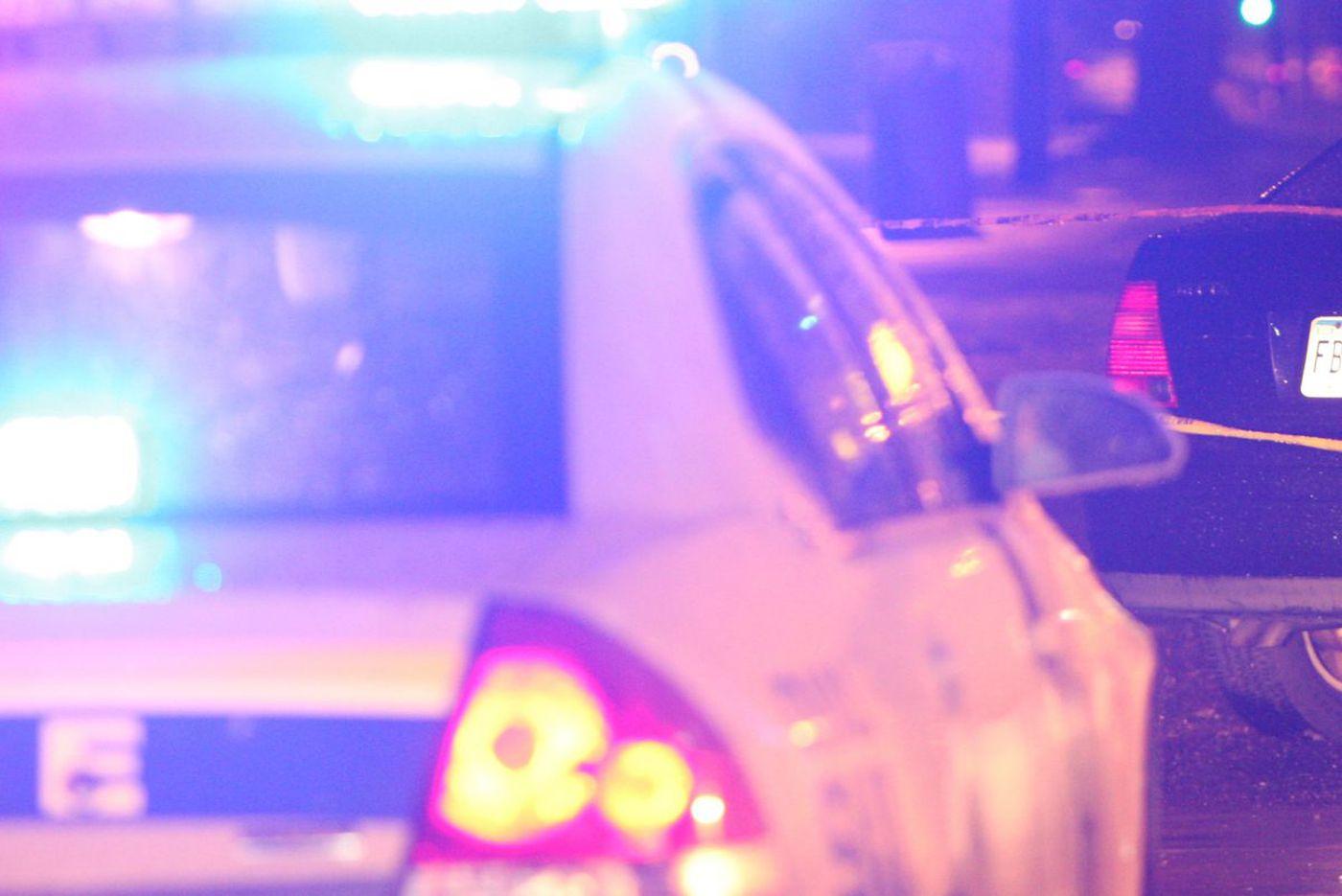 Motorcyclist killed in I-76 crash