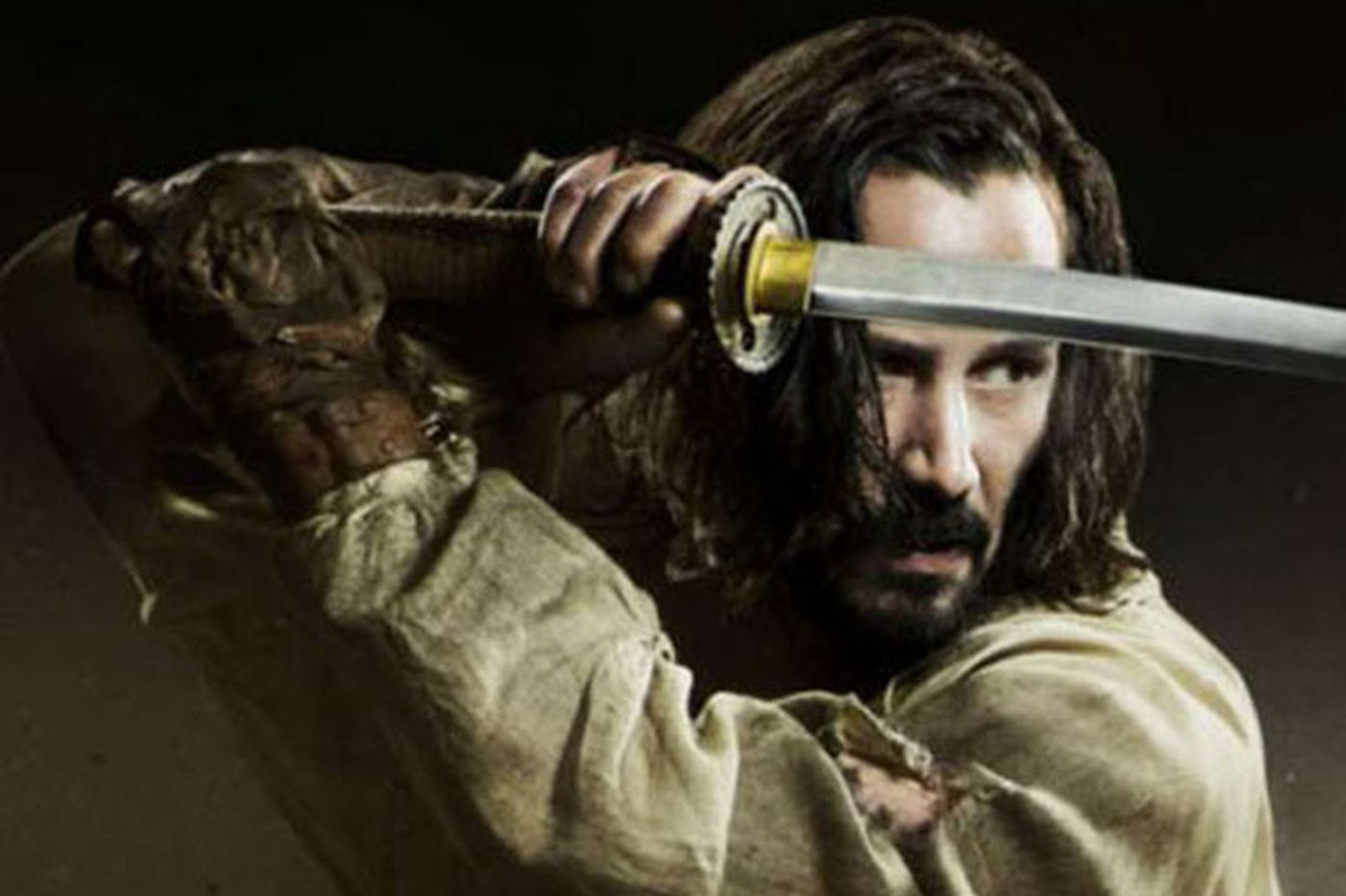 Film Review: '47 Ronin' is colorful, impressive, cold