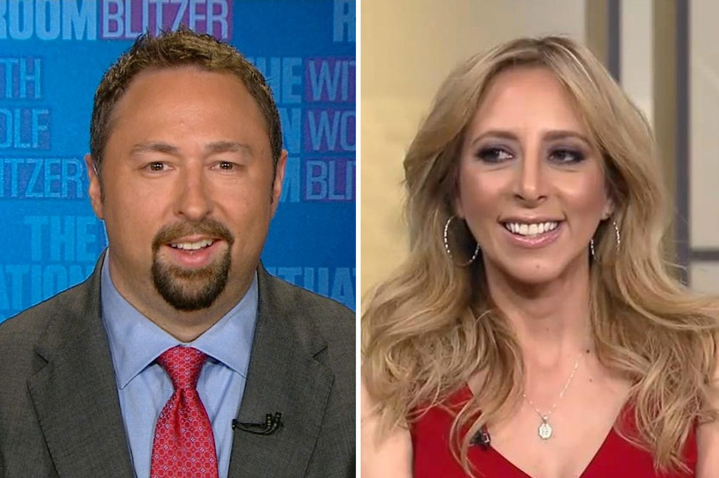 Former Trump adviser says she was fired for getting pregnant