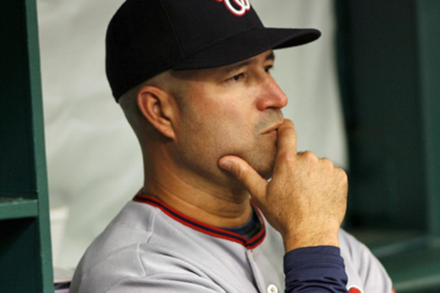 Paul Hagen: In major leagues, changing manager not always the answer