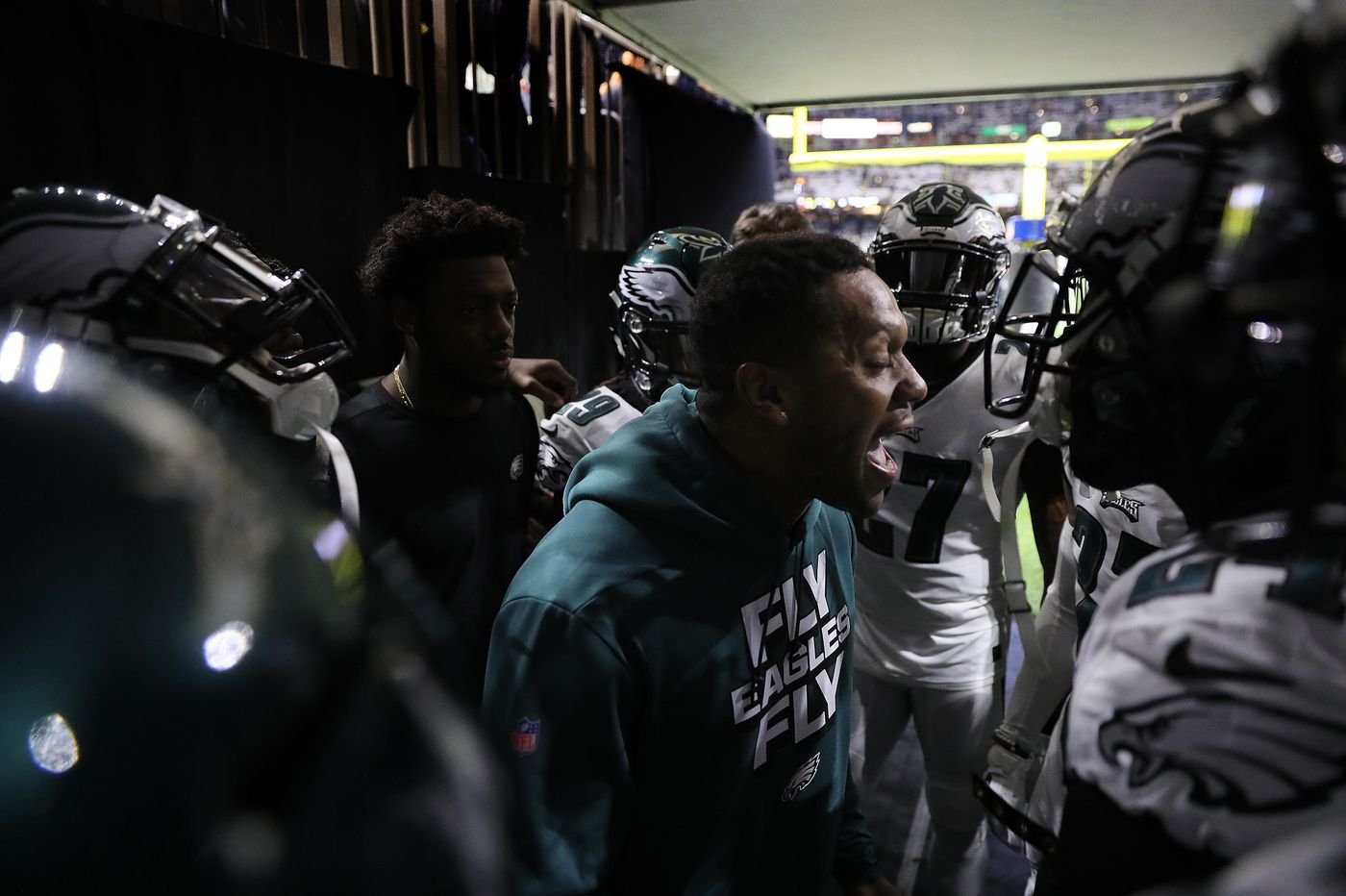 Rodney McLeod will be back, Paul Worrilow's new deal, and more cap space for 2019 | Early Birds