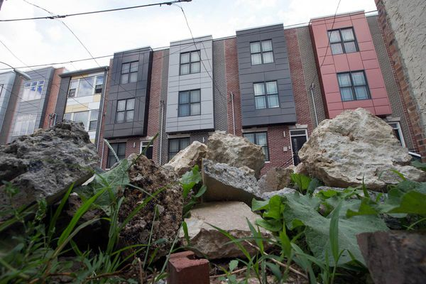 Developers bought low and sold high with the help of Philadelphia City Councilman Kenyatta Johnson