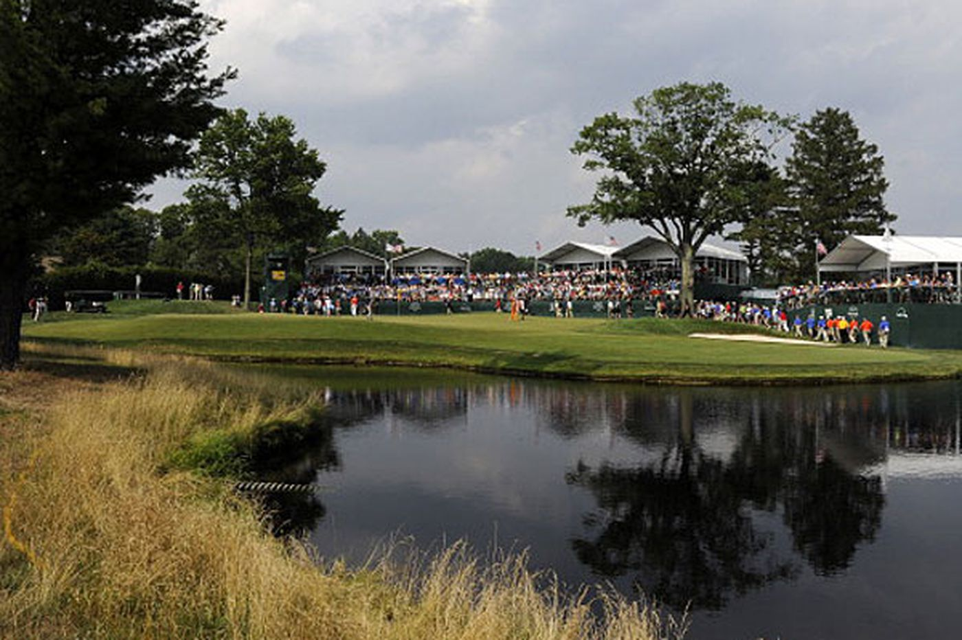 Women S Pga Championship Set For June 2020 At Aronimink Golf Club