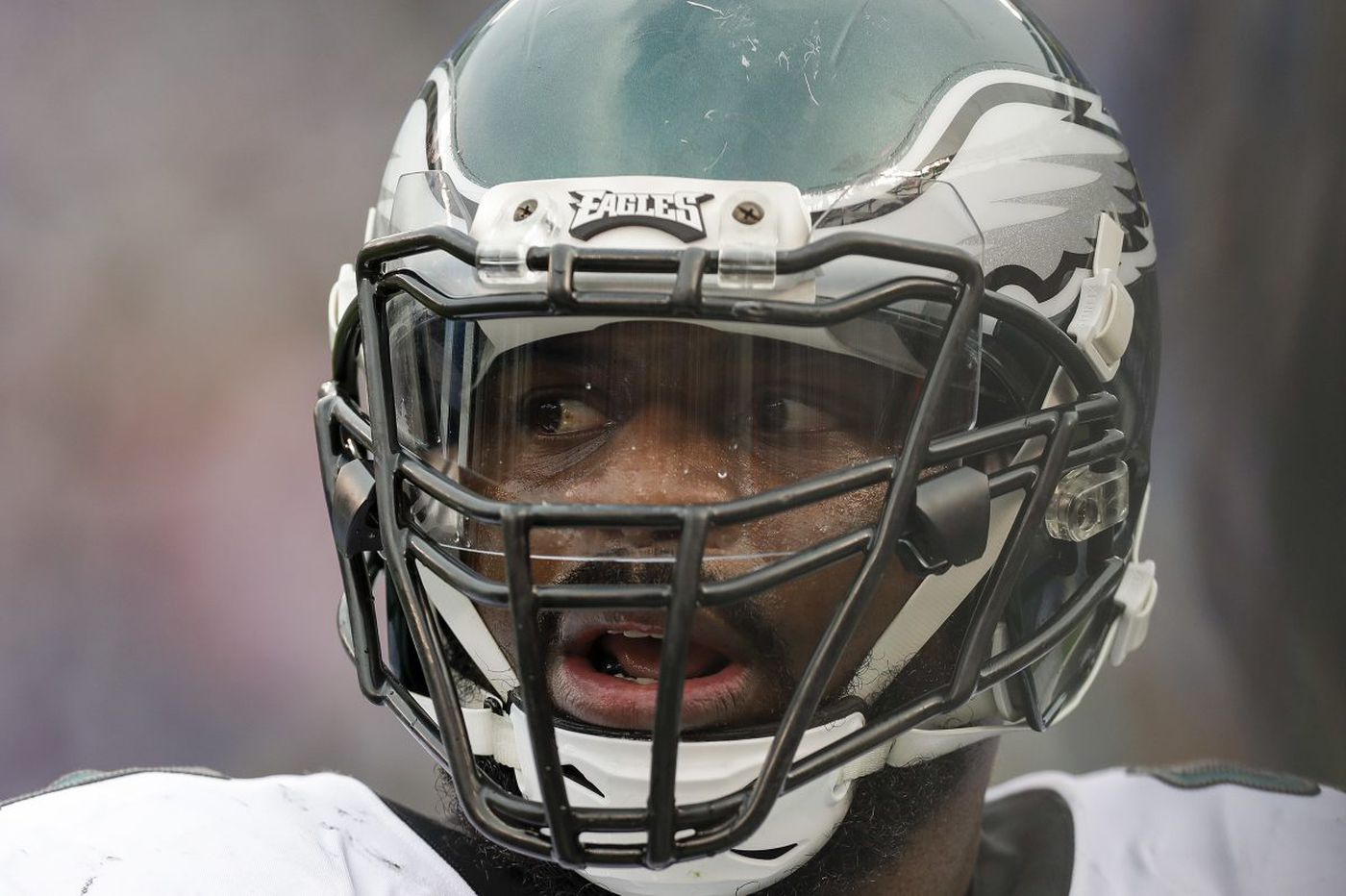 It's time for Fletcher Cox to deliver for Eagles, and he knows it