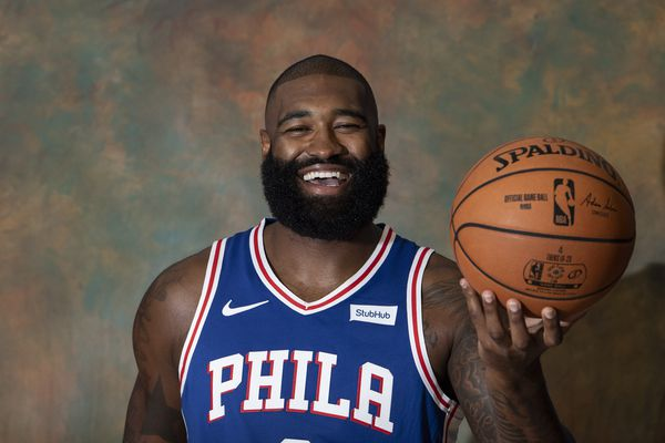 Kyle O'Quinn searching for minutes with Sixers | Bob Ford