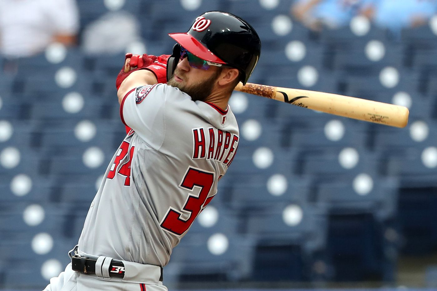 Dodgers are huge threat to Phillies for Bryce Harper | Extra Innings