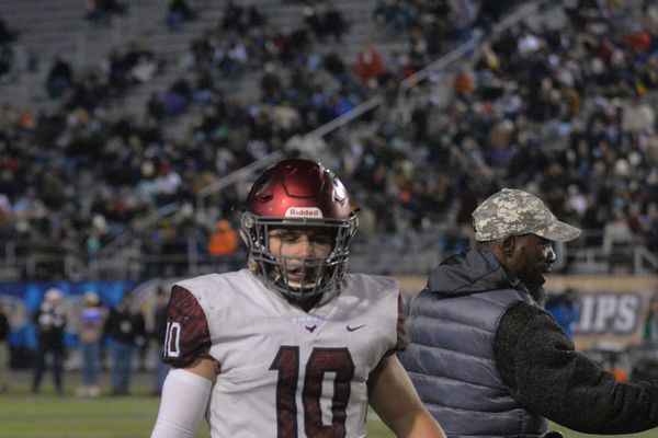 For St. Joseph's Prep's Liam Johnson, a fitting end to family's legacy of linebacking greatness
