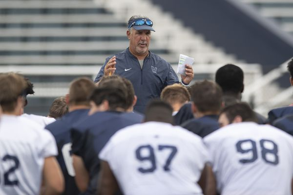 How Villanova football coaches know whether a recruit is right for them | Mike Jensen