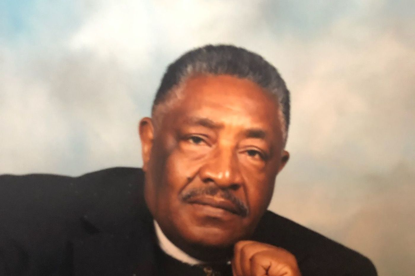 The Rev. Edward W. Dorn, 85, retired pastor, SEPTA employee