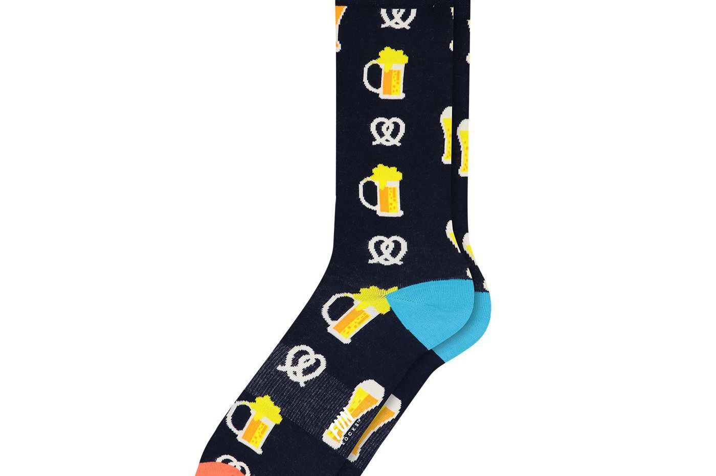 Father's Day quiz: What kind of socks should you buy your dad?