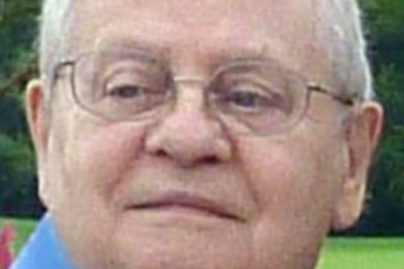William H. Webster, 83, Baptist minister