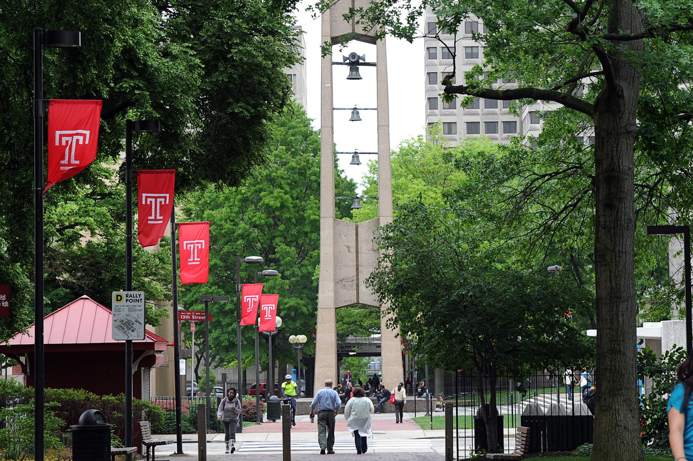 AG's Office opens probe into Temple business school scandal