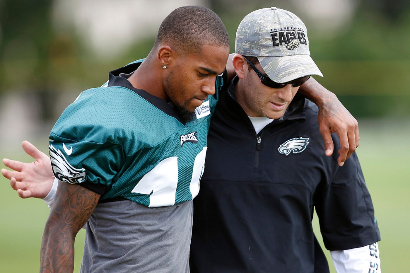 The Eagles will be busy ringing in the new (league) year | Early Birds