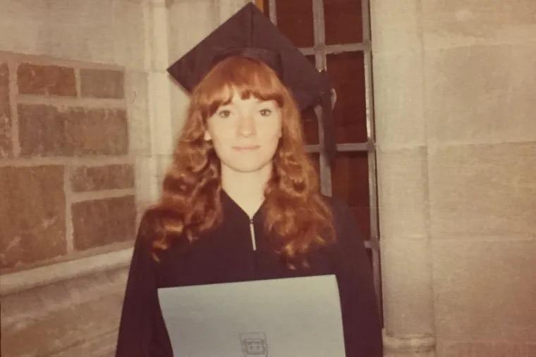 Dr. Kieran was a groundbreaker in many ways at Yale.