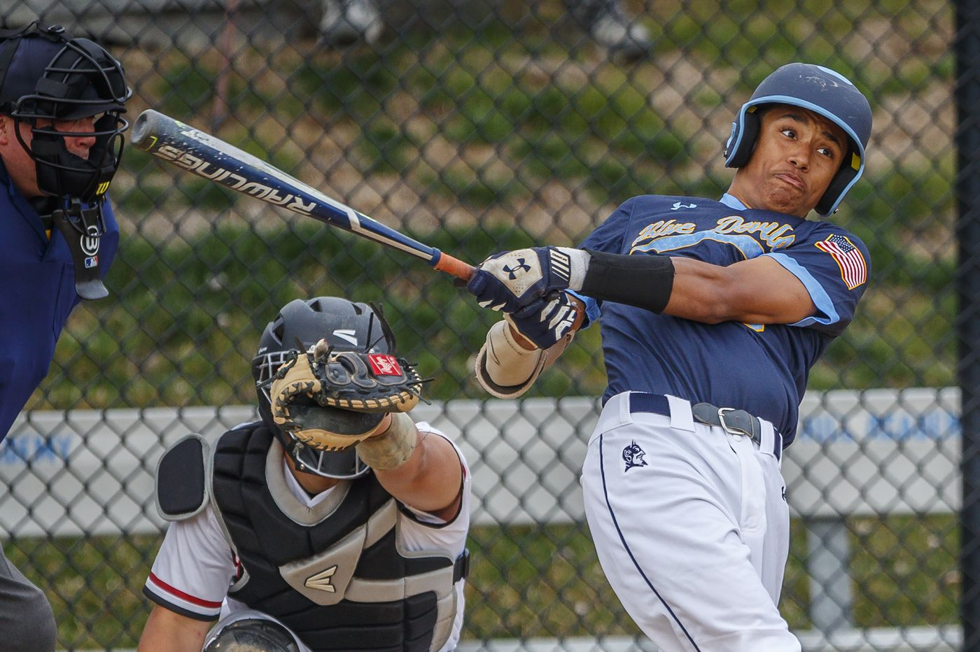 Tuesday's Southeastern Pa. roundup: Haverford School baseball knocks off Malvern Prep in nine innings