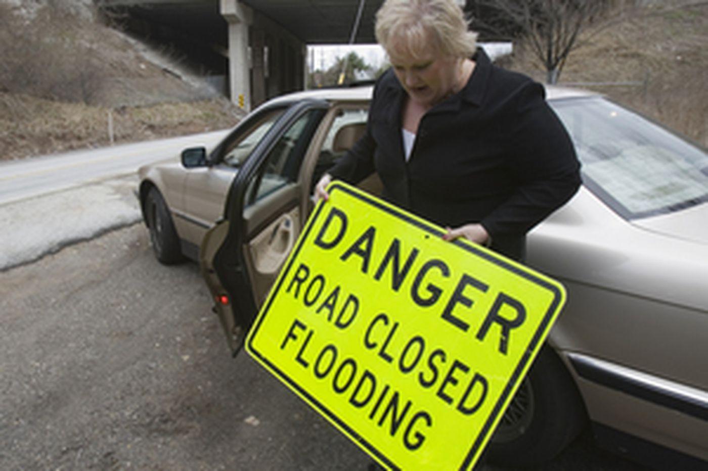 Flood control fees gain support