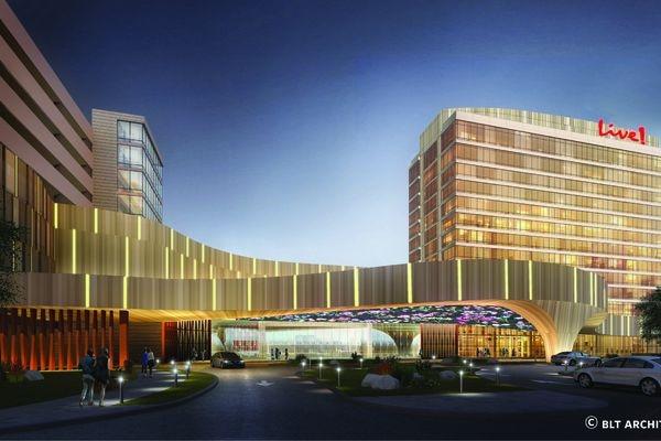 Stadium Casino wins a $3 million exit to its I-76 on-ramp conundrum