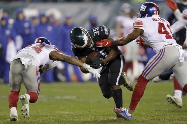 Five takeaways from the Eagles' 23-17 overtime win over the Giants | Paul Domowitch