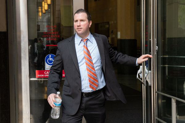 Ex-Philly cop Ryan Pownall's murder trial will be heard by city jurors, judge rules