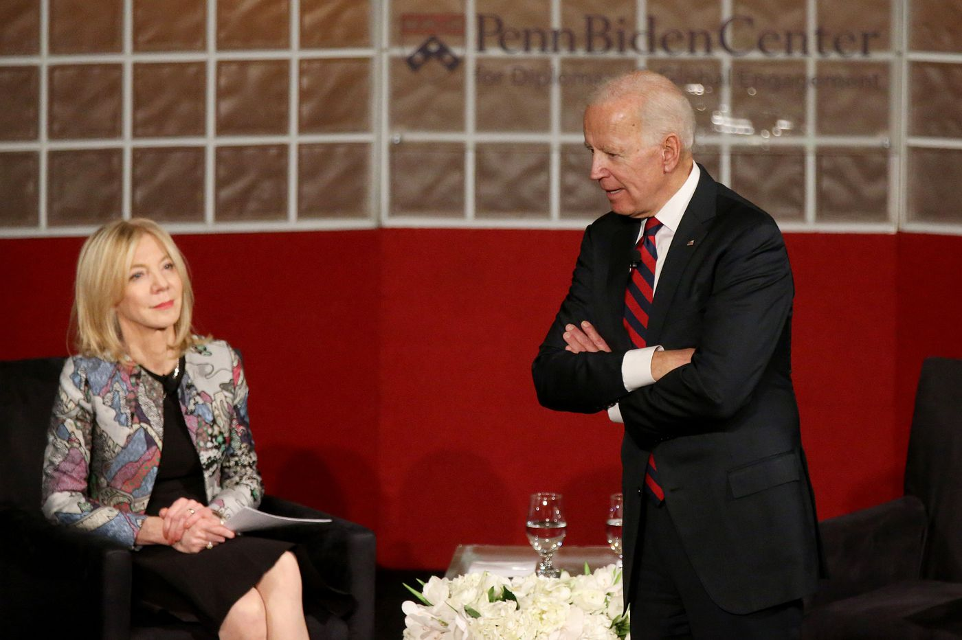 Does Penn have a Joe Biden problem? | Opinion
