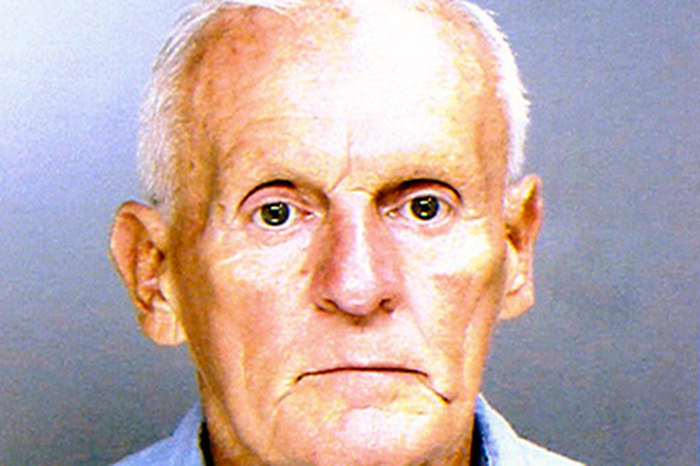 The Pulse: He did his time but he's still behind bars
