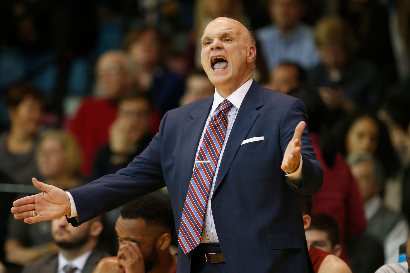 Phil Martelli has been fired from St. Joseph's, but his legacy will never die | Mike Jensen