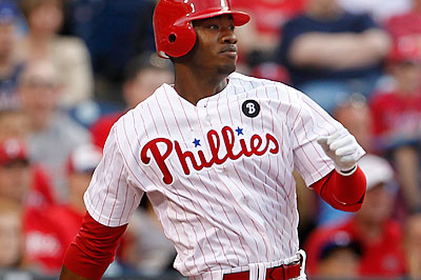 Inside the Phillies: Despite perceptions, Phils' Brown still an untouchable, Amaro says