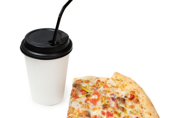 How cold pizza and weak coffee helped a new doctor see patients — and his own advice — in a new light