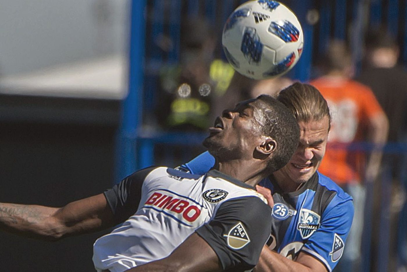 Cory Burke and Ray Gaddis make cases for more playing time, plus other Union observations