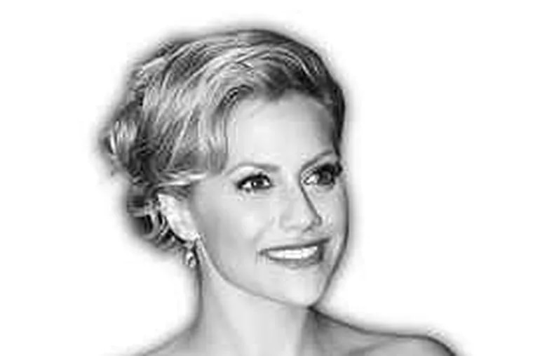 Brittany Murphy: Dead at 32