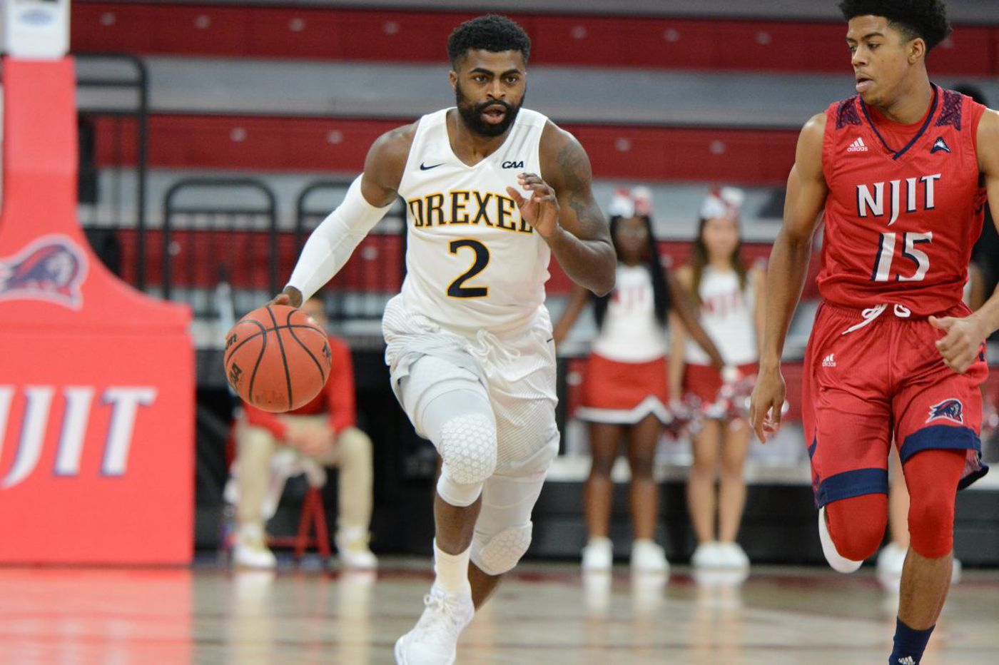 Drexel falls to NJIT, drops its third straight game