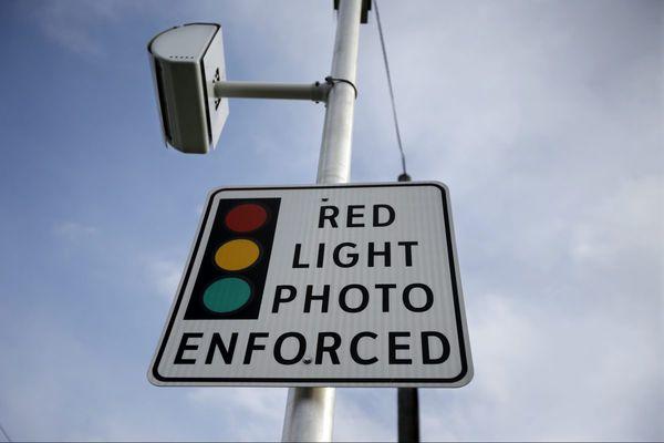 Speed cameras for Roosevelt Blvd. face hard road in Pa. legislature