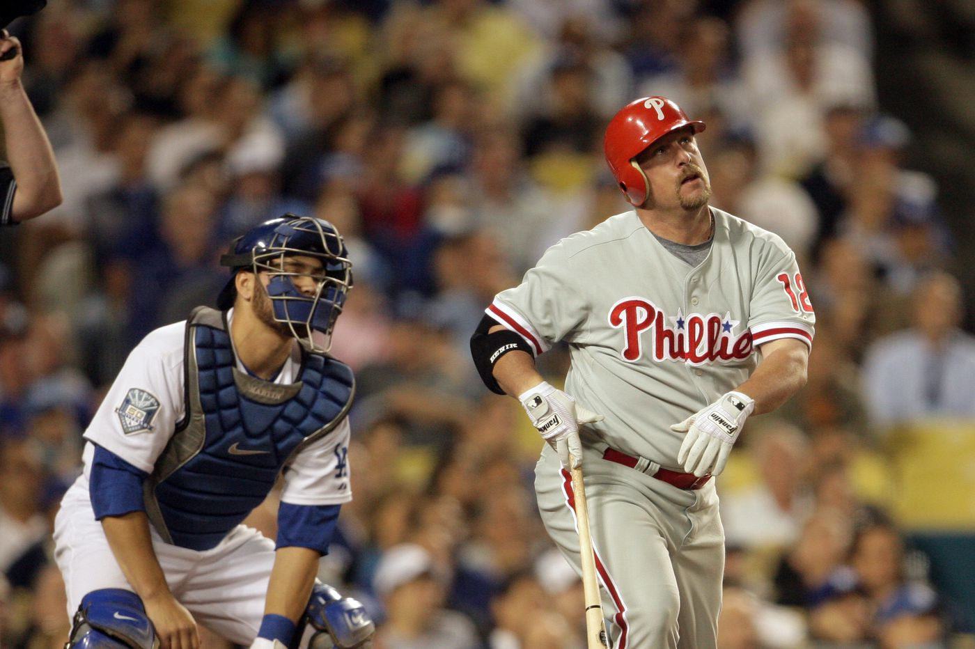 MLB's new designated-hitter rule could phase out what Matt Stairs did best | Matt Breen