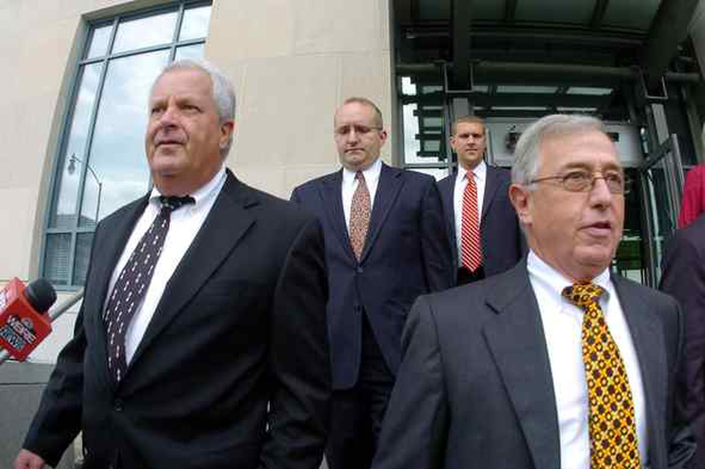 Pa. lawmakers should use handling of 'Kids for Cash' scandal as a model for Glen Mills   Opinion