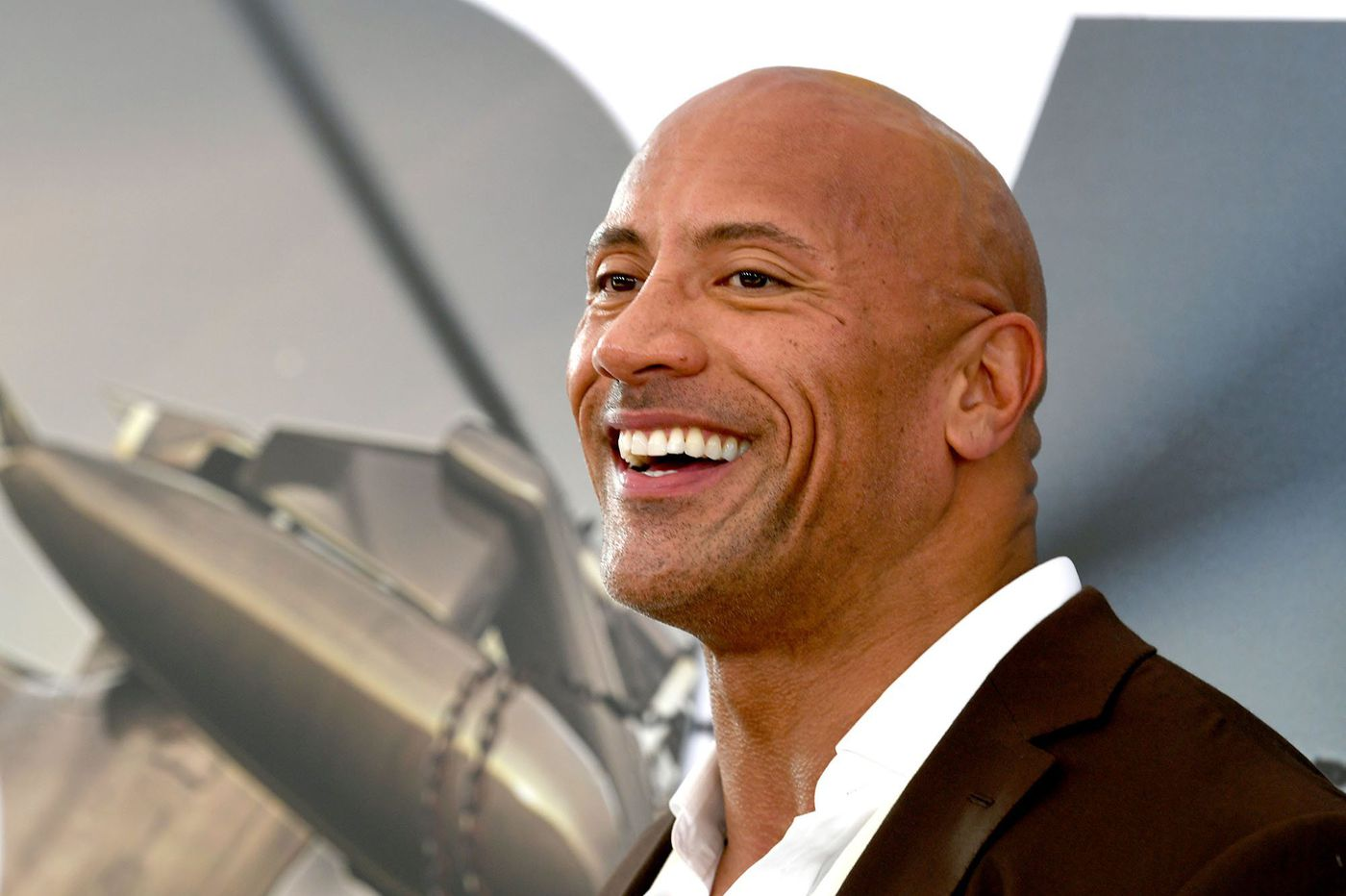 The Rock wishes Philly grandmom happy 100th birthday