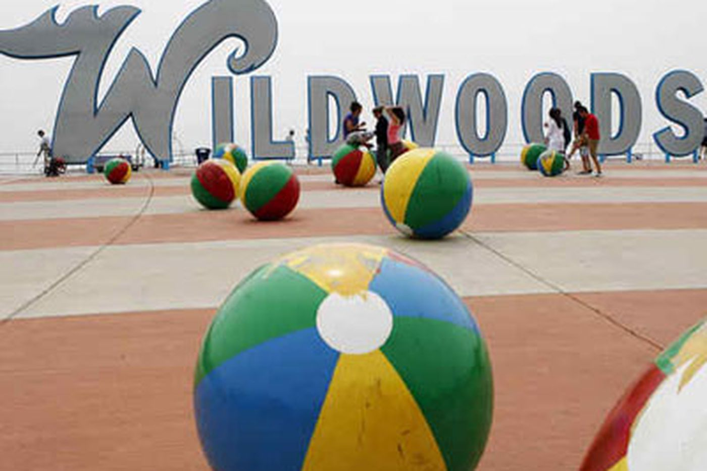 Best Beach title goes to Wildwoods