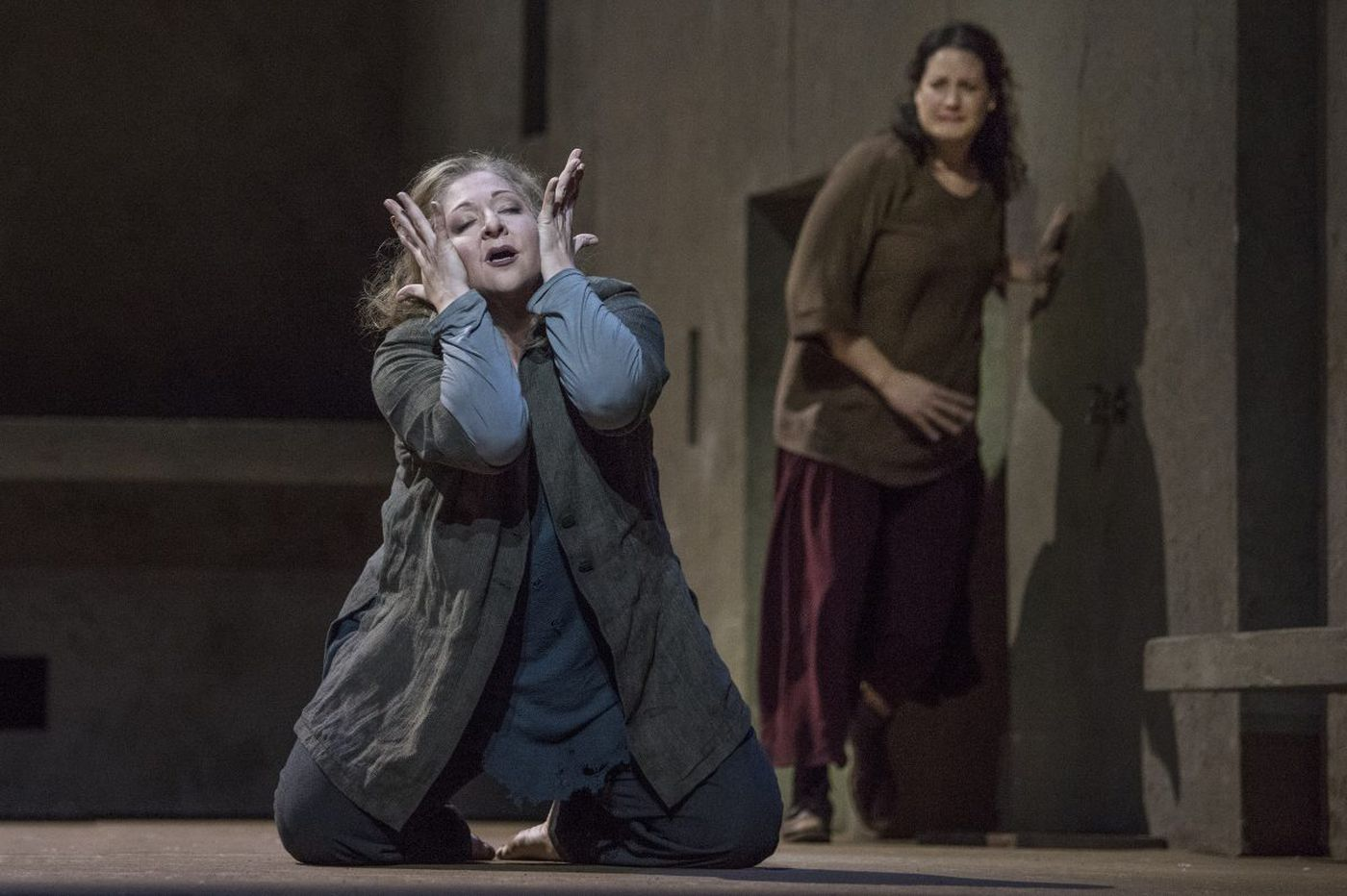 Yannick Nézet-Séguin's 'Elektra' at the Met proves it: NYC really, really likes him