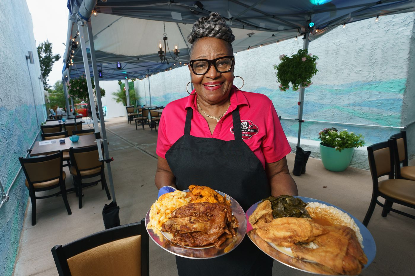 From smothered pork chops to ricotta gnocchi, 5 great restaurants for outdoor dining outside Philly