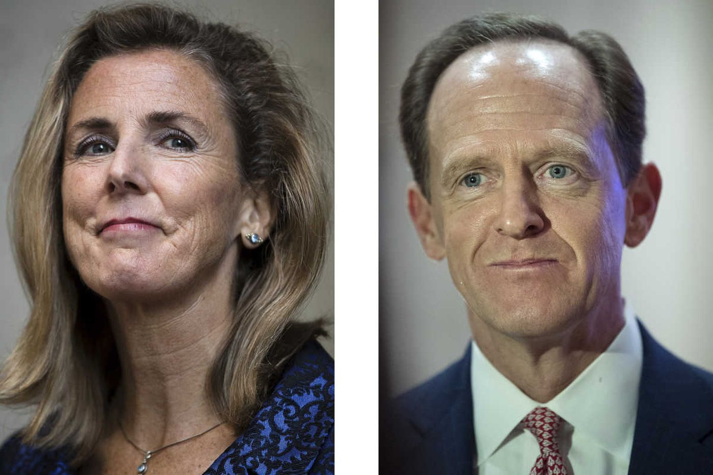 Toomey the better choice on economic issues