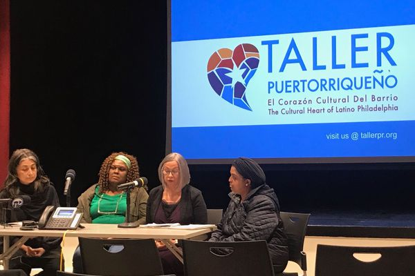 Lessons learned after Puerto Rican evacuees came to Philly: 'I don't think that we were necessarily prepared for that'