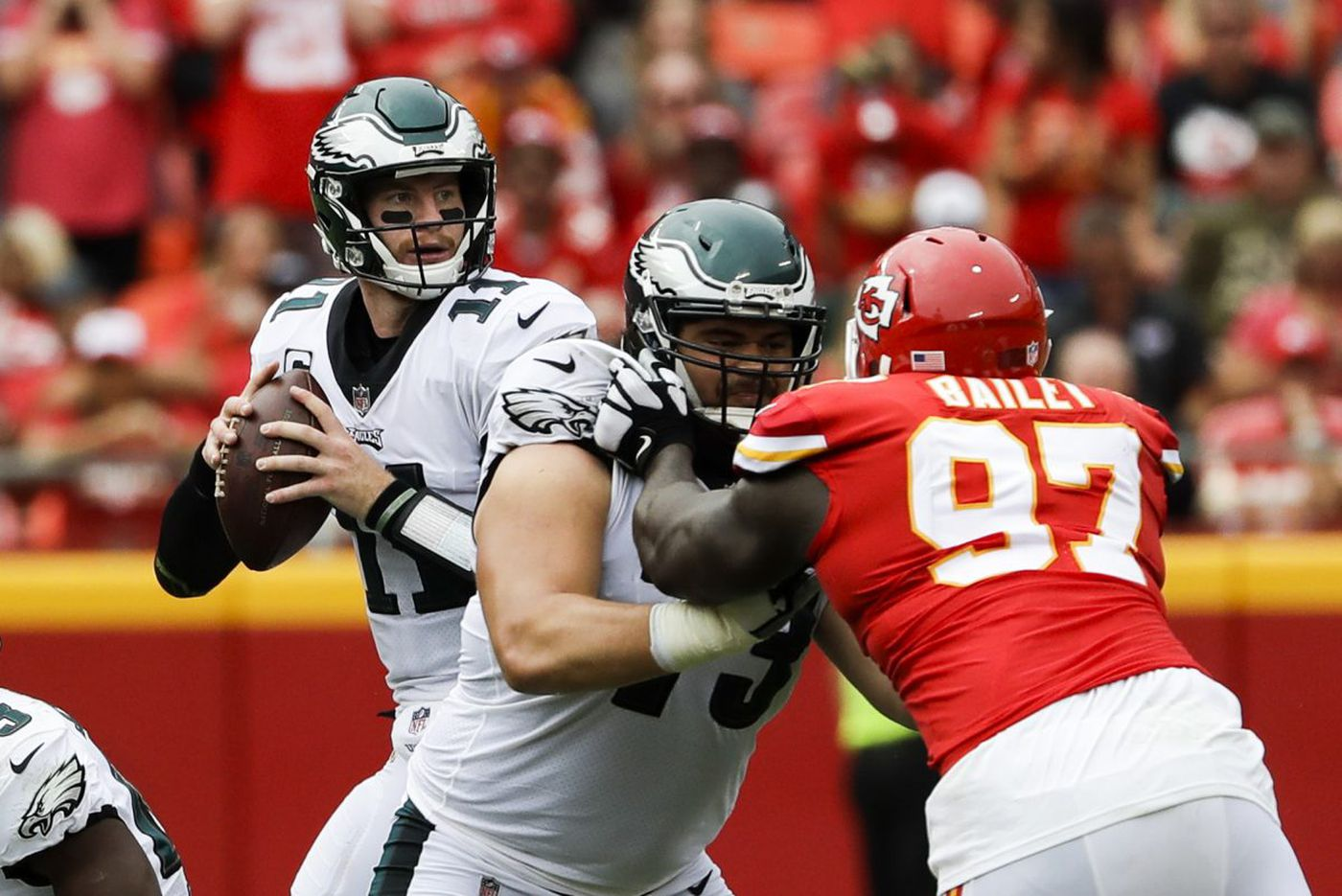 Eagles need to get into better third-down situations