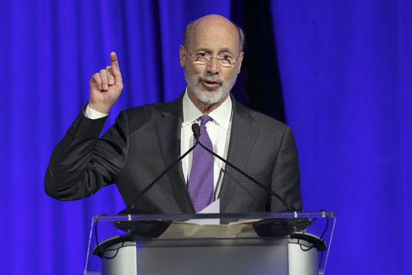 Gov. Tom Wolf calls for $204 million in tuition assistance for students at Pa. colleges