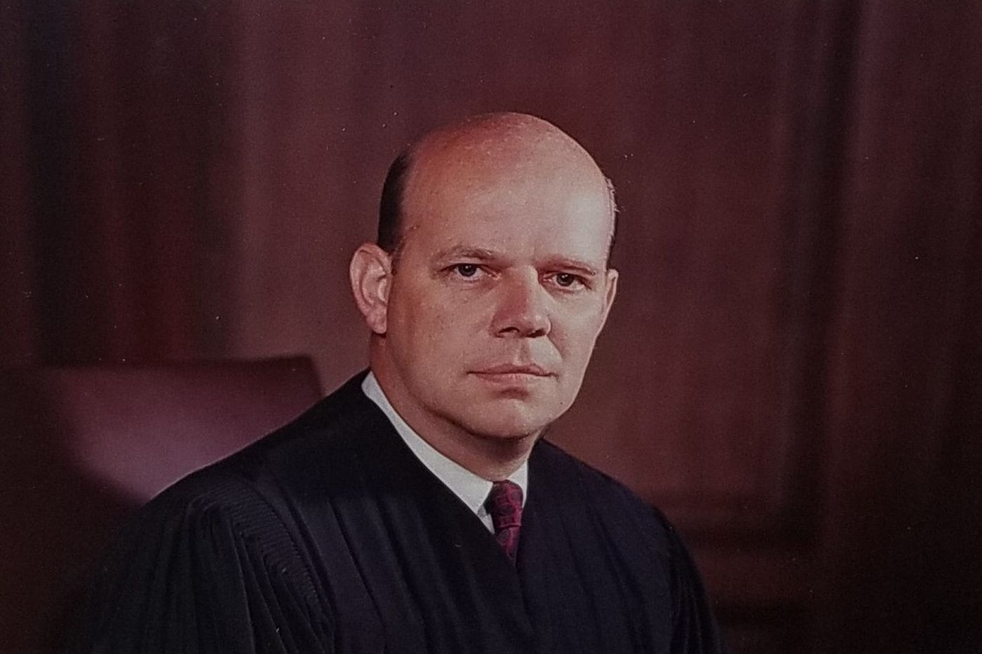William W. Vogel, 92, former president judge of the Montgomery County Court